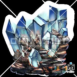 【デジ市】原石っぽい画像素材公開されました