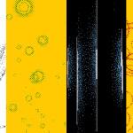 【クリスタツール】ほわ・点描のフキダシと効果線